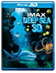 NEW Imax - Deep Sea 3d (Blu-ray)