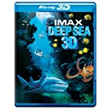 IMAX: Deep Sea (Single-Disc Blu-ray 3D/Blu-ray Combo) ~ Howard Hall