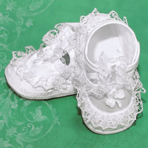 Toddler Christening Shoes