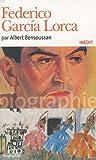 echange, troc Albert Bensoussan - Fédérico Garcia Lorca
