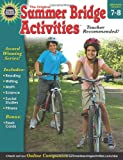 img - for Summer Bridge Activities , Grades 7 - 8 book / textbook / text book