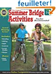 The Original Summer Bridge Activities...