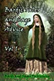 img - for Bardic Tales and Sage Advice book / textbook / text book