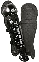 Diamond Sports DLG-UMP-LITE-170 Ump Lite Series 17 inch Lightweight Adult Leg Guards