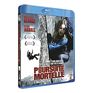 Poursuite mortelle [Blu-ray]