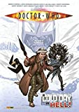 Doctor Who: A Cold Day in Hell GN (Doctor Who (Panini Comics))