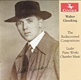 Gieseking: the Rediscovered Co Various
