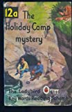 The holiday camp mystery /