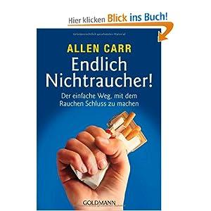 """Literaturtipps """"Nichtraucher"""""""