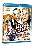 La Alegre Divorciada  1934 BD The Gay Divorcee [Blu-ray]