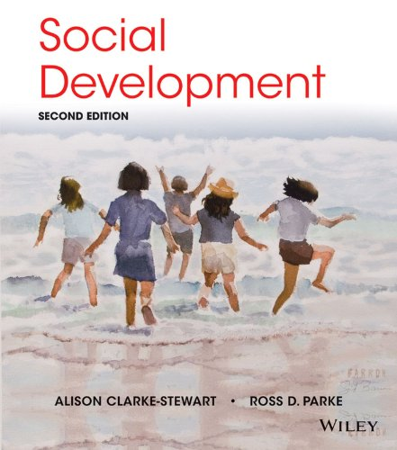 Social Development, 2nd Edition (Social Development Parke compare prices)