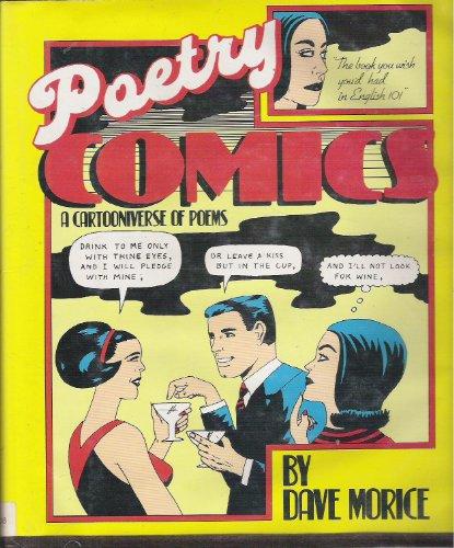 Title: Poetry Comics