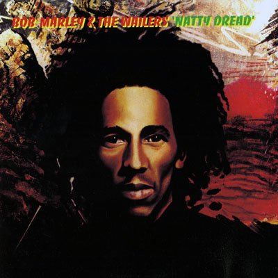 Bob Marley - Natty Dread VINYL - Zortam Music