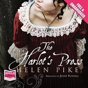 The Harlot's Press | [Helen Pike]