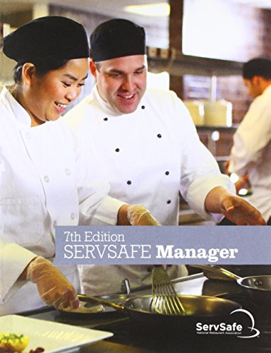 Buy Servsafe Now!
