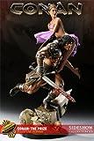 Sideshow Collectibles - Conan diorama The Prize 56 cm