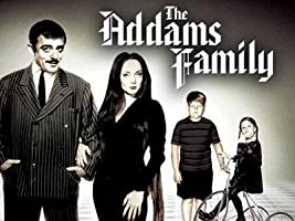 The Addams Family: The Kooky Collection Volume 2