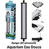 Easy LED Universal einsetzbare LED Leuchte 1047 mm für T5+T8 Balken, Süßwasser