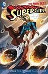 Supergirl Vol. 1: Last Daughter of Kr...