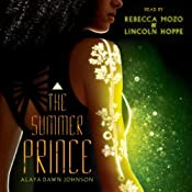 The Summer Prince | [Alaya Dawn Johnson]