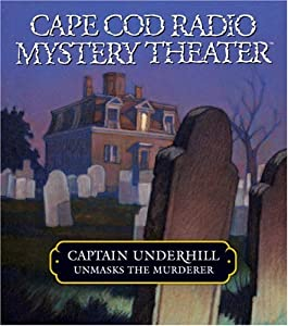 Captain underhill unmasks the murderer the legacy of for Case modello cape cod