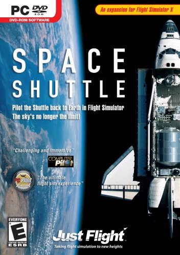 Space Shuttle Expansion for Flight Simulator X