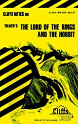 Cliff's Notes on Tolkien's The Lord of the Rings and The Hobbit