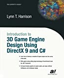 Introduction to 3D Game Engine Design Using DirectX 9 and C# (Expert's Voice)