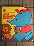 img - for Little Elephant's Surprise book / textbook / text book