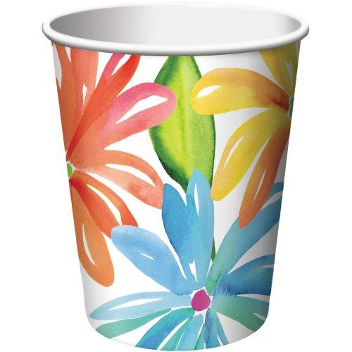 Market Street 9oz Cups