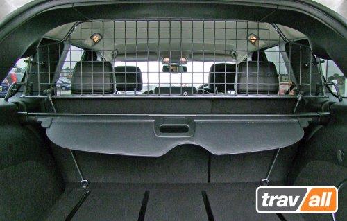 TRAVALL TDG1322 - Hundegitter Trenngitter Gepäckgitter