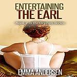 Entertaining the Earl | Emma Andersen
