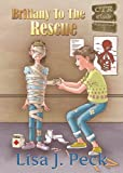 img - for Brittany to the Rescue (CTR Club Book 2) book / textbook / text book