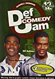 Def Comedy Jam: All Stars 12