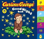Curious George Good Night Book (CGTV...