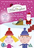 Ben and Holly's Little K. Vol. 5 - The North Pole [DVD]