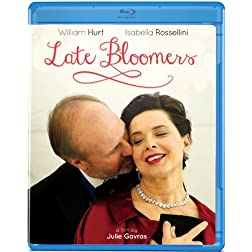 Late Bloomers [Blu-ray]