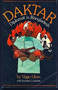 "Cover of ""Daktar: Diplomat in Bangladesh&..."