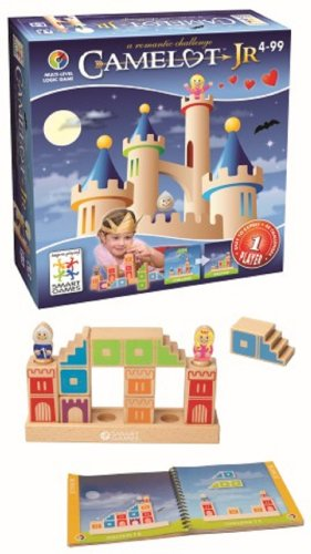 The Kids Castle back-149328