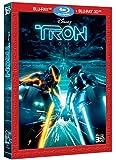 TRON: Legacy 3D [Blu-ray]
