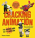 img - for Cracking Animation: The Aardman Book of 3-D Animation (Fourth edition) book / textbook / text book