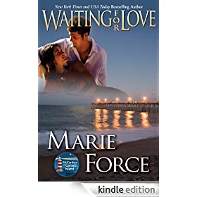 Waiting for Love, The McCarthys of Gansett Island, Book 8: McCarthys of Gansett Island Series, Book 8