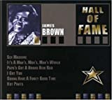 echange, troc James Brown - Hall of Fame
