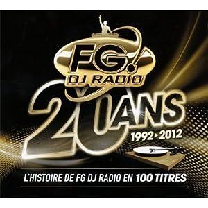 [DF] FG DJ Radio - 20 Ans (5CD) (320 Kbps)