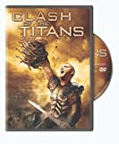 Clash of the Titans [DVD] [2010] [Region 1] [US Import] [NTSC]