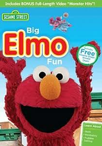 Sesame Street: Big Elmo Fun!