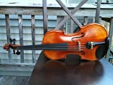 "D Z Strad viola #N2012 with case and bow-15""-with $600 free gift"