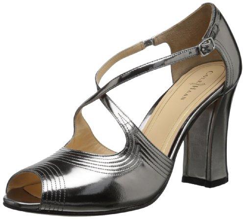 Cole Haan Women's Jovie High Dress Sandal,Armor Specchio,7.5 B US (Cole Haan Jovie compare prices)