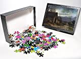 Photo Jigsaw Puzzle of November twilight