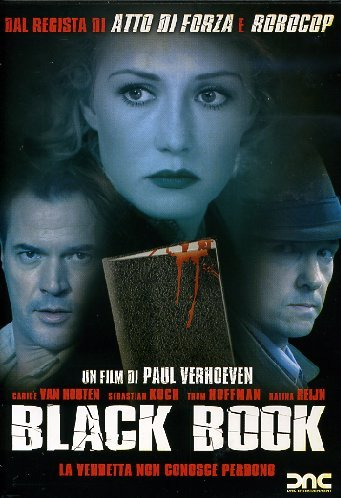 Black book [IT Import]
